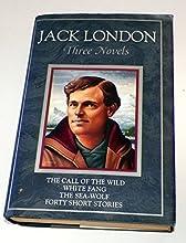 Works of Jack London