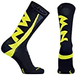 Northwave Meias NW Extreme Winter WThermolite BLK/Red M - M