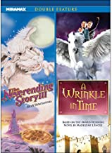 The Neverending Story 3: Escape from Fantasia / A Wrinkle in Time