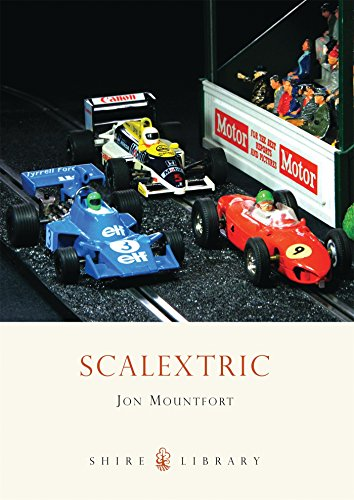 Scalextric: No. 572 (Shire Library)