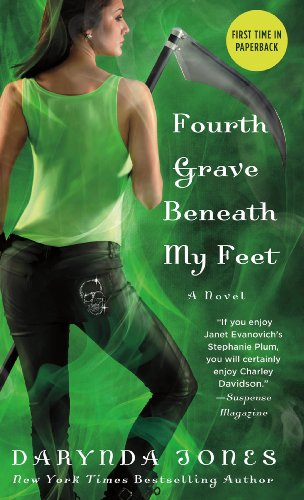 Image of Fourth Grave Beneath My Feet