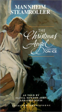 Mannheim Steamroller - The Christmas Angel: A Story on Ice [VHS]