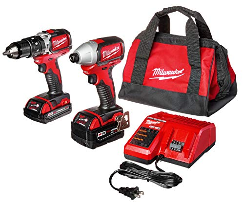 Milwaukee Elec Tool 2799-22CX