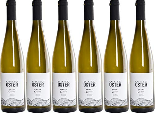 Oster SWEET Calmont Riesling 2020 Lieblich (6 x 0.75 l)