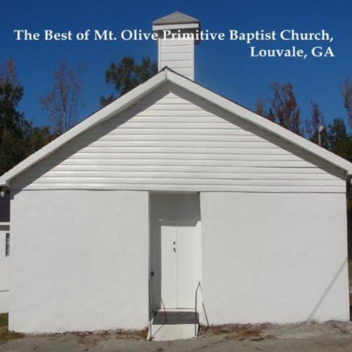 Mt. Olive Primitive Baptist Church