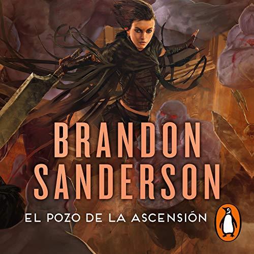 El Pozo de la Ascensión [The Well of Ascension] Audiobook By Brandon Sanderson cover art