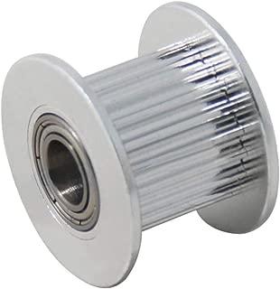 3x8mm giunto flessibile per giunti elastici Huhuswwin rigido per stampante 3D con connettore accoppiatore motore CNC Parti e accessori per stampante 3D