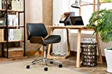 Porthos Home Dove Office Chairs in Mid-Century Modern Design with...