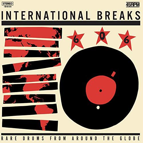 International Breaks 606 [VINYL] [Vinilo]