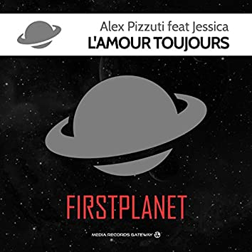 L'amour toujours (feat. Jessica)