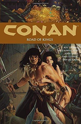 Conan Roy Thomas