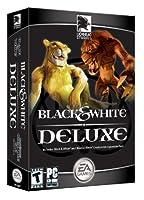 BLACK&WHITE DELUXE MB