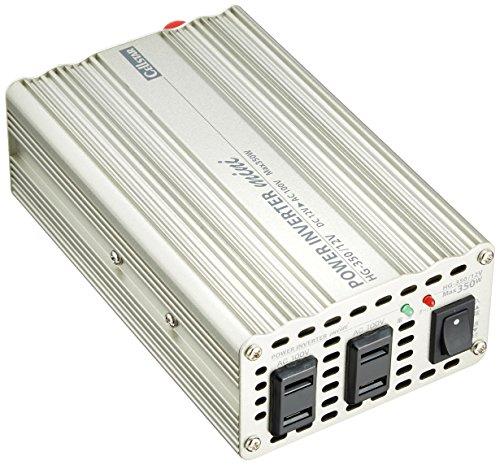 セルスター DC/ACインバーター HG-350/12V DC12V専用