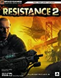 Resistance 2 (Bradygames Signature Guides) by Off Base Productions (2008-10-29) - 29/10/2008