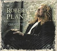 ROBERT PLANT Greatest Hits / Best 2CD Digipack [CD Audio]