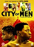 City of Men [Reino Unido] [DVD]