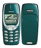 Nokia Cover 3310, 3330 Fluid Aqua