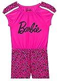 Barbie Mädchen Kerzer Jumpsuit Rosa 152