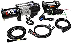 KFI Products A2500 ATV Winch Review