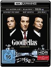 GoodFellas 4K, 1 UHD-Blu-ray + 1 Blu-ray + Digital HD