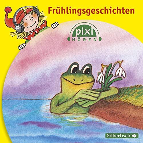 Pixi Hören: Frühlingsgeschichten: 1 CD