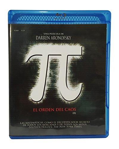 Pi: El Orden del Caos [Blu-ray]