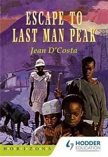 Escape to Last Man's Peak (Horizons)