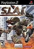 S.L.A.I. Steel Lancer Arena International - PlayStation 2