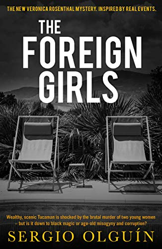 The Foreign Girls (English Edition)