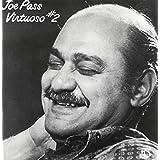 Virtuoso #2 by Joe Pass (1990-10-25)