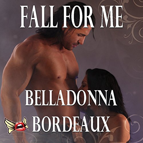 Fall for Me audiobook cover art