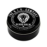 Best Beard Balm & Beard Waxes - Beard Balm Leave-in Conditioner with Natural Bees Wax Review