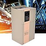 JF-XUAN De frecuencia Variable, 3-Fase inversor de frecuencia Incorporado en el Controlador PID for asíncrono Motor síncrono 380V (55KW) Prueba eléctrica
