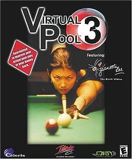 Virtual Pool 3 - PC