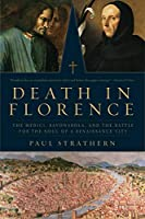 Death in Florence (Italian Histories)