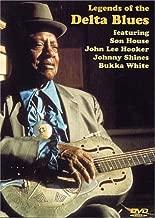 Legends Of The Delta Blues