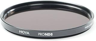Hoya Pro ND - Filtro fotográfico, 62 mm