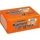 Maruchan Ramen Chicken Flavor Noddle Soup 12 Pack (1) - SET OF 2