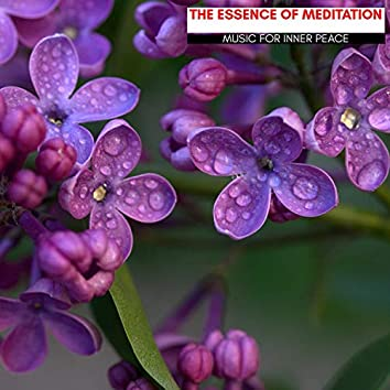 The Essence Of Meditation - Music For Inner Peace