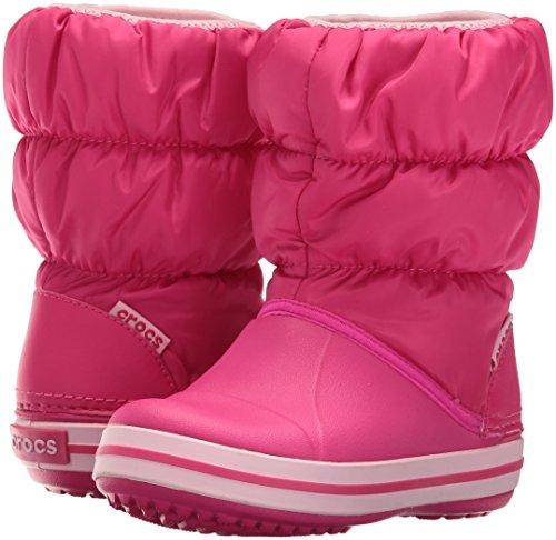 crocs Winter Puff Boot Unisex-Kinder Schneestiefel - 2