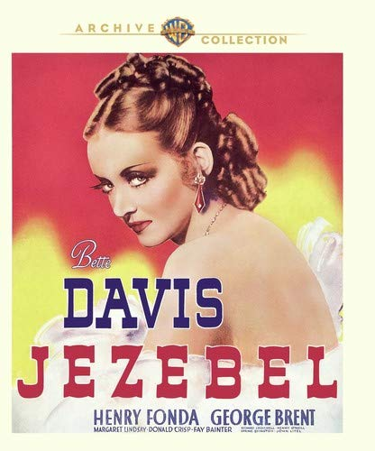 Jezebel [Blu-ray]
