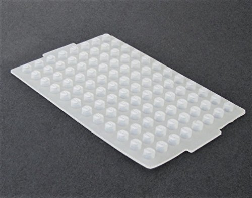 Lab Genomic Microplates