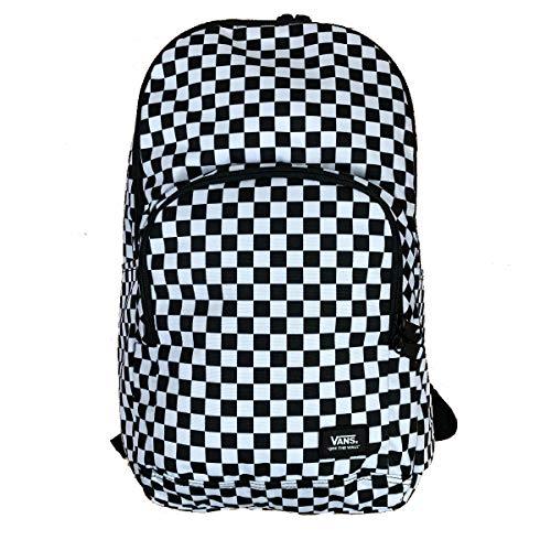 Vans Checkerboard Alumni Pack Backpack