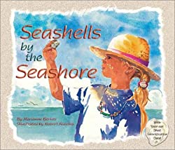 Books about the beach for kids
