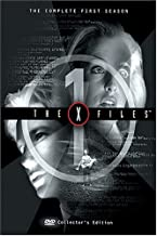 The X-Files - The Complete First Season