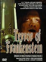 Terror of Frankenstein [DVD] [Import]