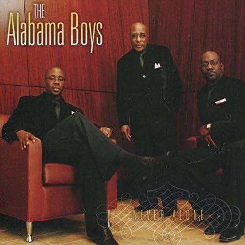 The Alabama Boys