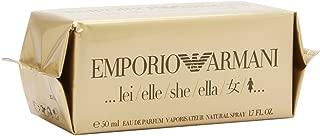 Emporio Armani By Giorgio Armani For Women. Eau De Parfum Spray 1.7 Ounces