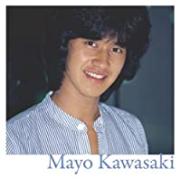 Golden Best Kawaski Mayo by Mayo Kawasaki (2008-01-23)