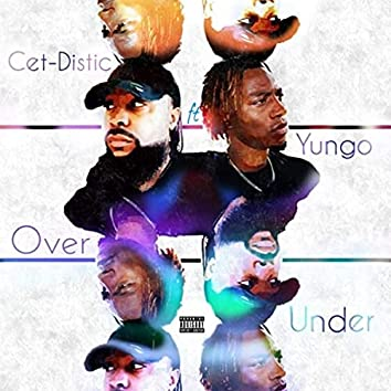 Over / Under (feat. Yungo)
